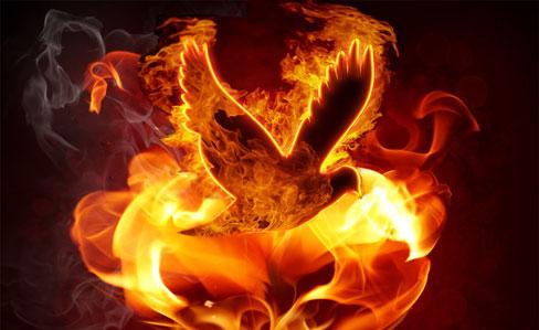 Fire of Faith