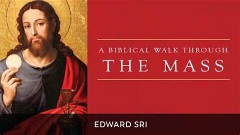 Bib Walk Mass